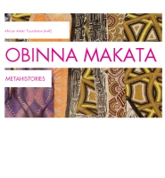 Metahistories by Obinna Makata Image