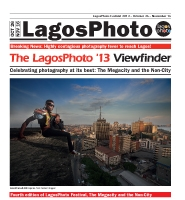 Lagos Photo Viewfinder Image