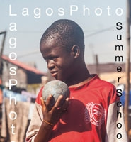 LagosPhoto Summer School 2013 Image