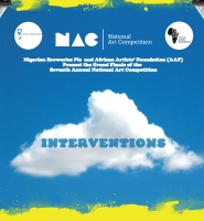 National Art Competition (NAC) 2014 Image
