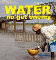 Water No Get Enemy Image