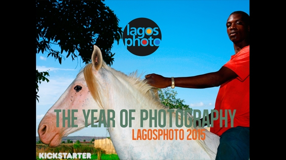 LagosPhoto launches Kickstarter Campaign Image