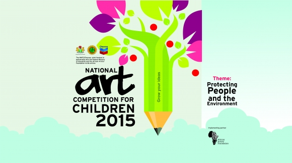 National Art Competition for Children 2015 Image