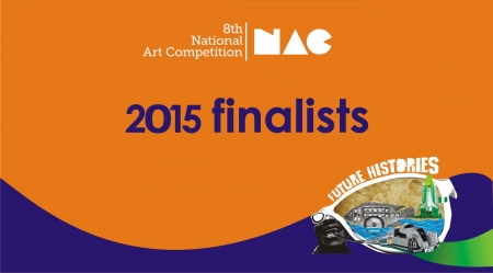 NAC 2015 Finalists Selected Image