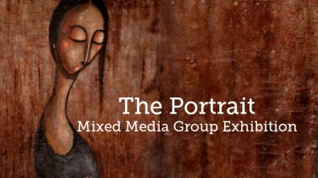 2015 Kick-off! The Portrait Exhibition and Film Screening Image