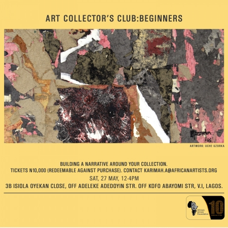 Art Collectors Club  Image