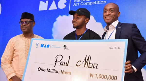 National Art Competition (NAC) Image