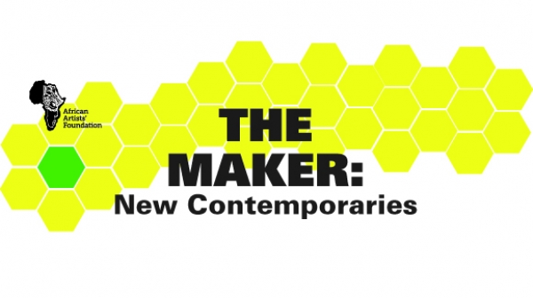 The Maker: New Contemporaries Image